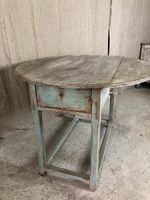 Gustavian Table w/ 2 Drawers