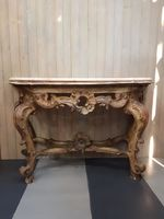 18th Century Console Table
