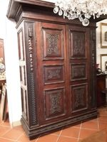 19th C. Armoire