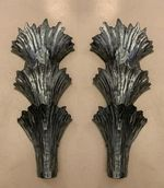 Pair of Murano Sconces