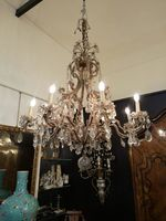 Early 20th C. Piedmont Chandelier