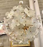 Murano Chandelier - Can Be Made in Different Sizes