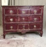 Ca. 1800 Commode from Piedmont