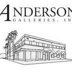 Anderson Galleries Inc.