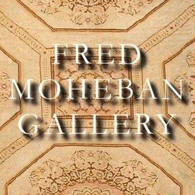 Fred Moheban Gallery